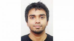 Shazad Rouf Arko, US citizen