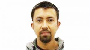 Tamil Ahmed Chowdhury, masterminded Dhaka restaurant carnage
