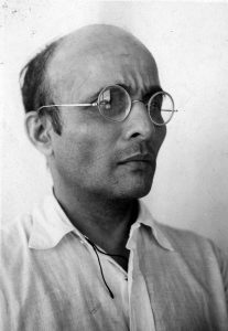 V.D.Savarakar ,was an anti-British nationalist who became an anti-Muslim and anti-Pakistan nationalist and who was an accused in the Gandhi assassination case.