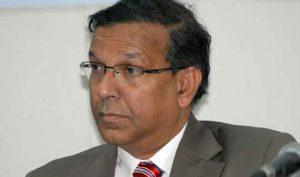 Anisul Huq, Bangladesh-Law Minister