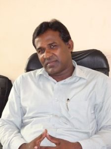 Bandula Chandrasekhara, Sri Lankan power rights activist
