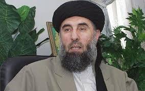 Gulbuddin Hekmatyar, Hezb-i-Islami leader