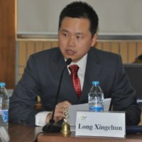 Prof.Long Xingchun
