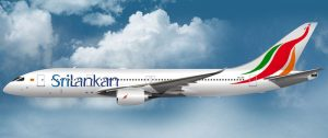 Sri Lankan Airlines has a debt of US$ 21 million