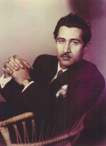 A.J.Kardar