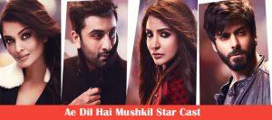ae-dil-hai-mushkil-star-cast