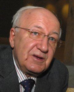 Alexander M.Kadakin, Russian Ambassador in India