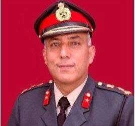 Brig. Kushal Thakur