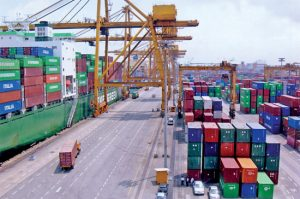 Colombo port is the most efficient in South Asia.