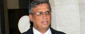 Moderate Tamil leader M.A.Sumanthiran