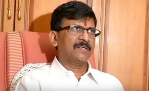 Sanjay Raut, Mumbai-based Shiv Sena leader has extended support to Siva Senai