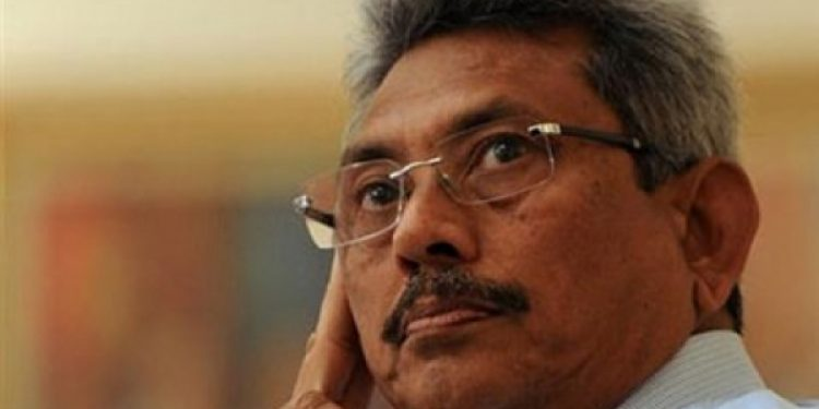 Gotabaya says Modi's victory is good for South Asia's security