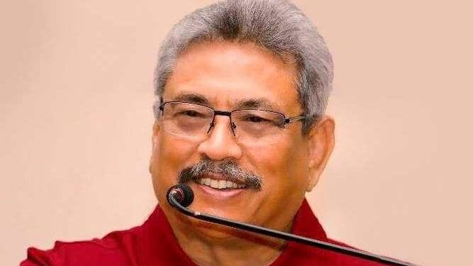 Fighting COVID-19: Lankan President lists restrictions but rules out lockdown