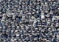 Hundreds of boats sit docked at the Elliott Bay Marina in Seattle, Washington, on March 16, 2020.PHOTO: REUTERS